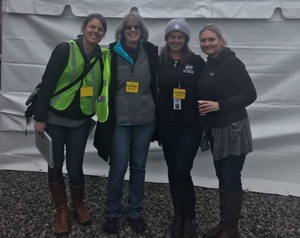 Thurston County Public Health Keylee Marineau Point in time