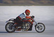 Town and Country Ron Sr Racing Bike Racing x Salt