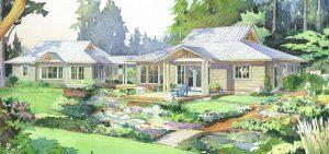 "Alderbrook Properties ""Dream Homes"" Open House @ Alderbrook Properties"