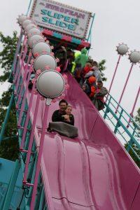 2019 Lacey Spring Fun Fair community