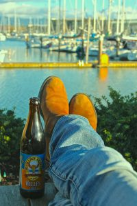 Bellingham Brewery Chuckanut