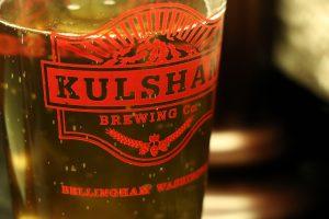 Bellingham Brewery KulshanPint
