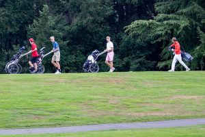 Discover Lacey Indian Summer Golf