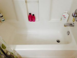 Elite Cleaning blog calling all moms bathroom after