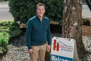 Hometown Property Management Andrew Barkis