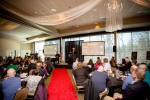 Lacey South Sound Chamber Awards Red Carpet Recognition