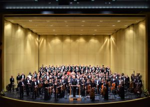 Olympia Symphony Orchestra 4.22.18 season finale