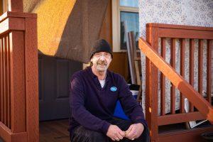 Quixote Village Resident Bruce