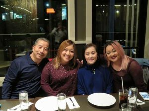 Ronelle Funk Insurance Amy Phan Family