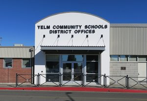 South Sound YMCA Yelm Extension School 21 plus