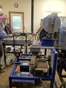 Tahoma Vista Fiber Mill