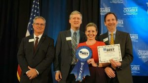Washington Business Bank Best of South Sound