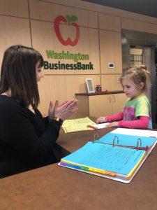 Washington Business Bank Math for Life1
