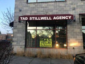 Yelm Community Schools Tad Stillwell