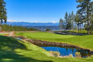 Complimentary Alderbrook Golf Clinic @ Alderbrook Golf Club