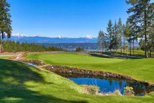Complimentary Alderbrook Golf Clinic @ Alderbrook Golf Club