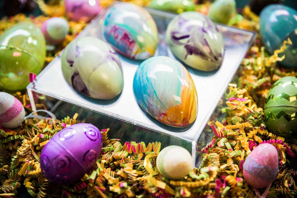 Bittersweet Chocolates Easter and Spring Chocolates and Events Chocolate Egg