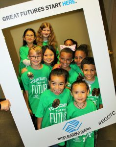 Boys and Girls Clubs of Thurston County Foundation Breakfast photo 2018
