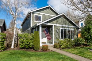 Casey Jones Large Home for sale in Tumwater