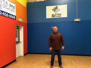 Chad Sutter Boys & Girls Club