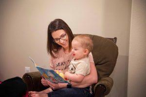 Ericka Cooley Certified Sleep Consultant Cooley Sleep Reading