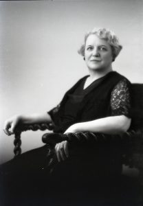 Julia Waldrip Ker 1925