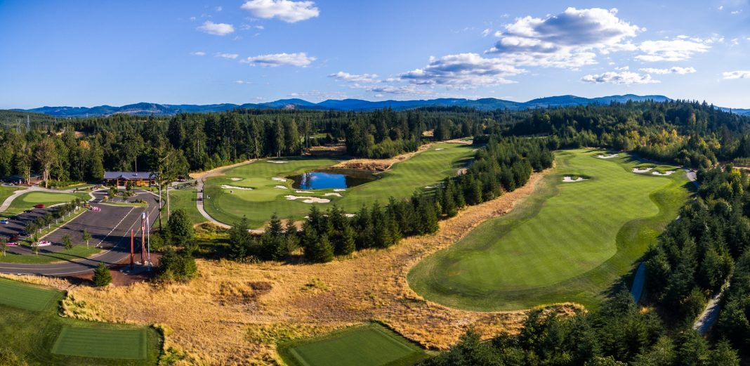 Little Creek golf memberships year round