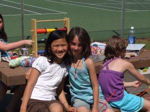 Olympia Parks Arts and Recreation SKIPP