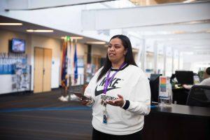 SPSCC Campus Tour Info Session Tour App Guided Campus Tour