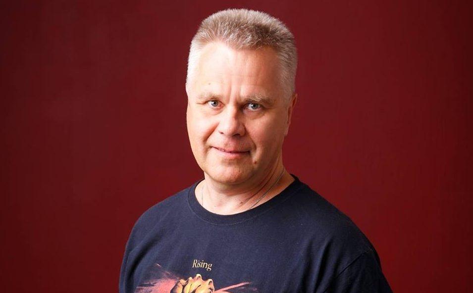 Senior Center Igor Kasnov