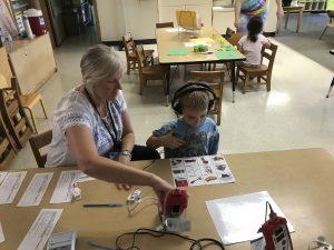 Sound to Harbor Health Program Screening