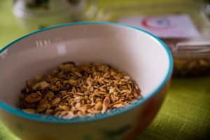 Spuds Produce Market Oly Granoly Granola