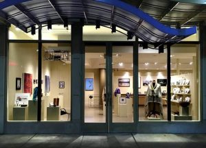The Artists Gallery Store Front