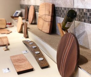 The Artists Gallery Woodwork