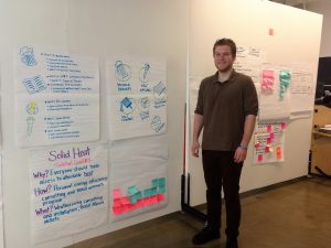 The Evergreen State College The New Entrepreneurs Cameron Hoardley