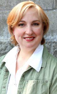 TwinStar Amanda Stevens