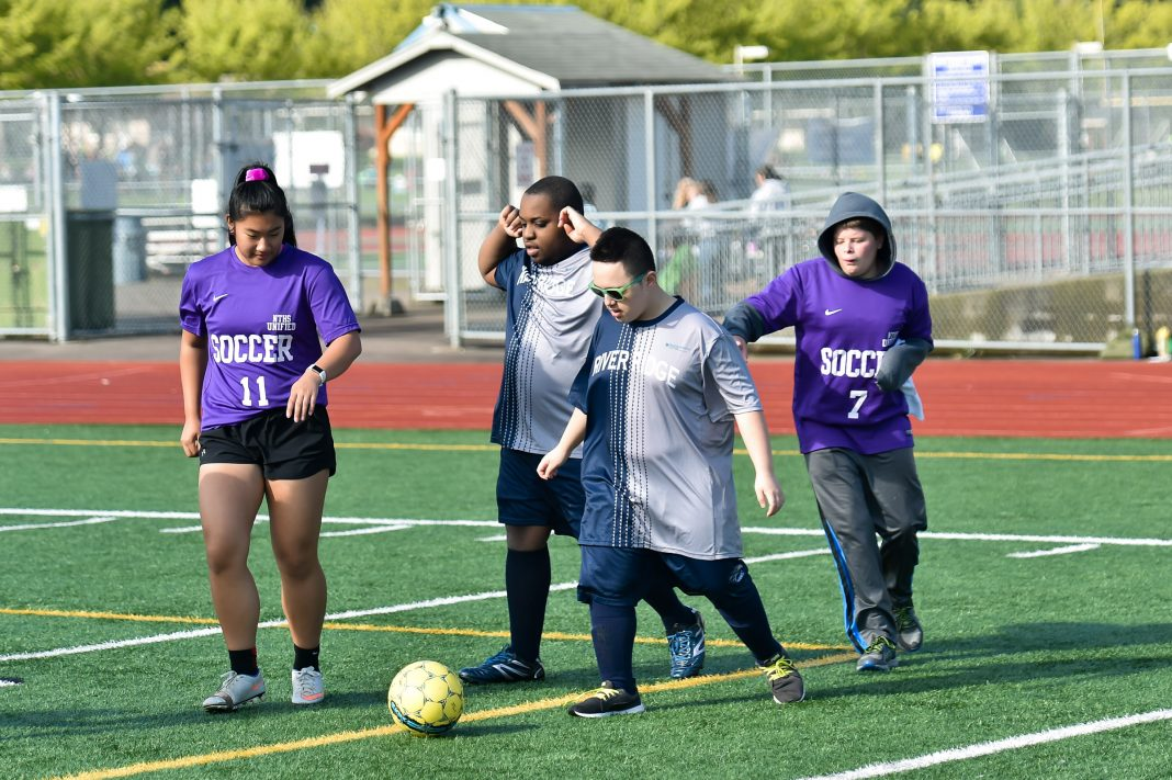 Unified Soccer 5040