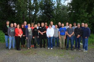 Whatcom Events 2017 Race Committee