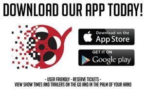Yelm Cinemas App