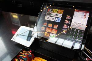 Yelm Cinemas POS System
