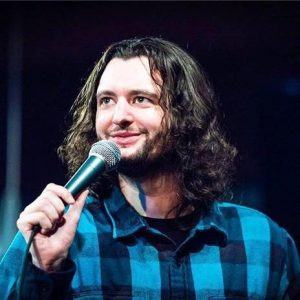 Comedian Chase Mayers at Triad Theater @ Triad Theater