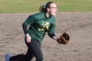 timberline fastpitch Peffly