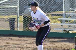 timberline fastpitch haddock