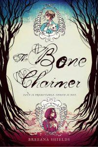 Breeana Shields reading - The Bone Charmer @ Orca Books