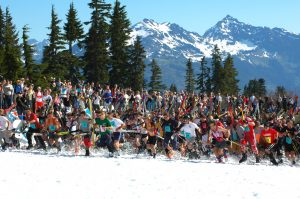 Ski to Sea / Credit: Whatcom Events