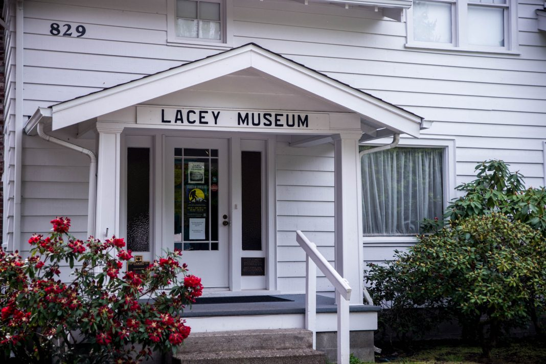 City of Lacey Lacey Museum Sasquatch Revealed Lacey Musuem