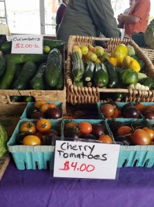 City of Yelm Farmers Market