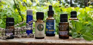 Essential Oil for Spring Cleaning