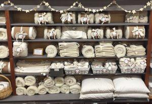 Holy Lamb Organics home products