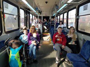 Intercity Transit Class Pass Easy